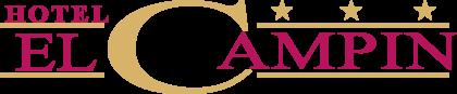 Hotel el Campín Logo
