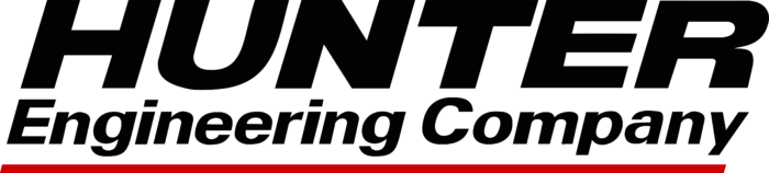 Hunter Engineering Company Logo