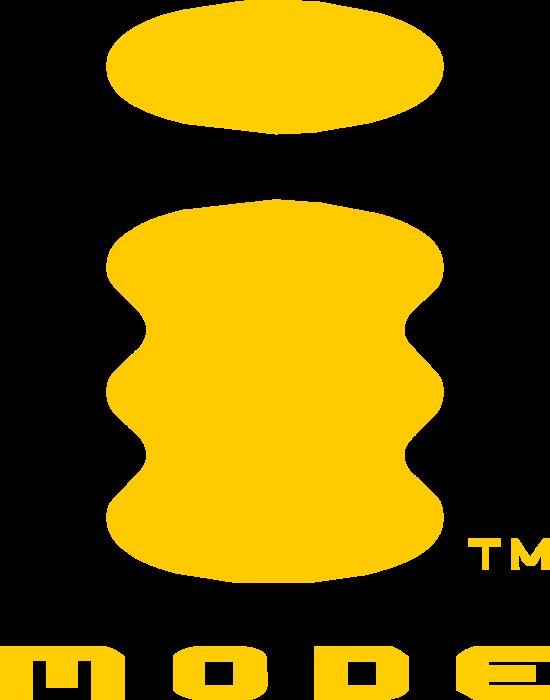 I mode Logo