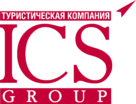 ICS Travel Logo