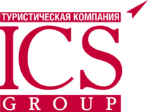 ICS Travel Logo