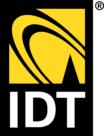 IDT Corporation Logo
