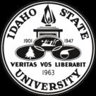 Idaho State University Logo
