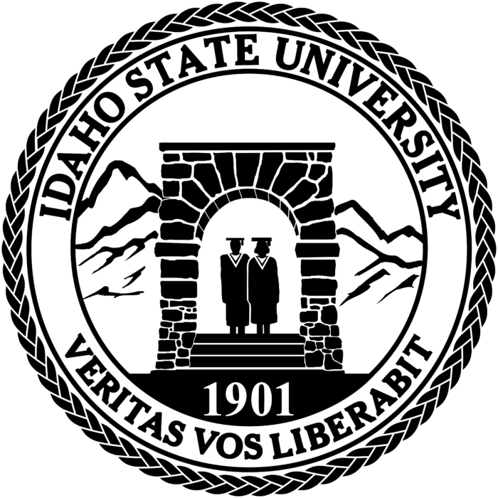Idaho State University Logo 2