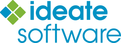 Ideate Software Logo