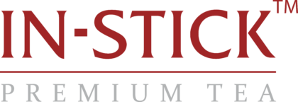 In Stick Logo