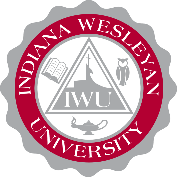 Indiana Wesleyan University Logo full