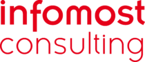 Infomost Consulting Logo