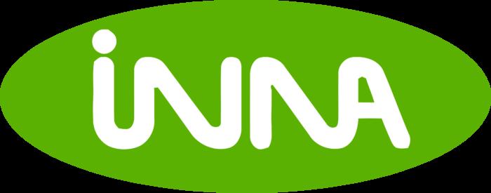 Inna Tour Logo