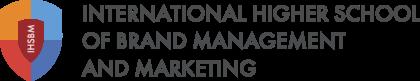 International Higher School of Brand management and Marketing Logo