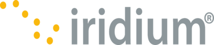 Iridium Communications Inc Logo