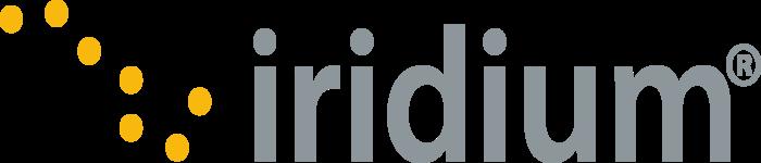 Iridium Communications Inc Logo