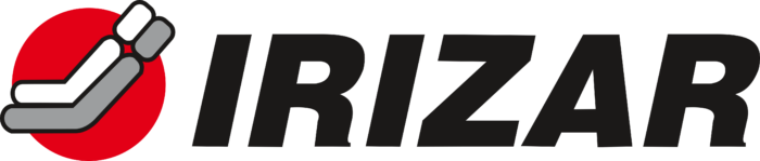 Irizar Group Logo old