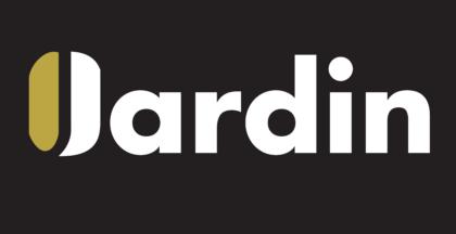 JARDIN Coffee Logo