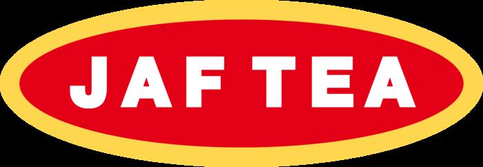 Jaf Tea Logo old