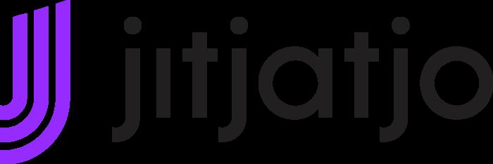 Jitjatjo Logo horizontally