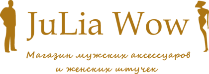 JuLia Wow Logo