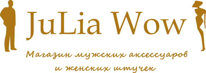 JuLia Wow Logo