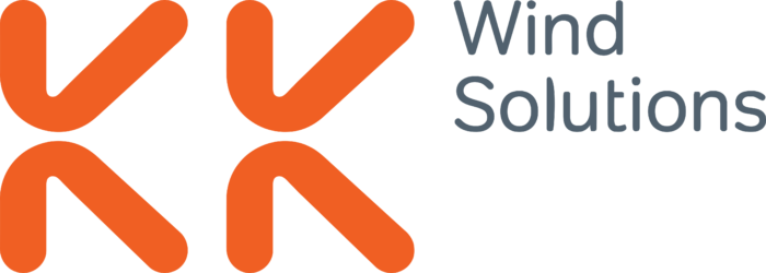 KK Wind Solutions Logo