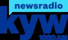 KYW Newsradio Logo