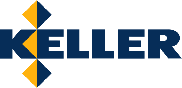 Keller Group Plc Logo old