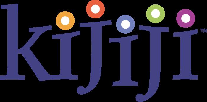 Kijiji Logo old