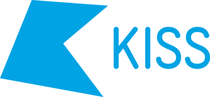 Kiss TV Logo
