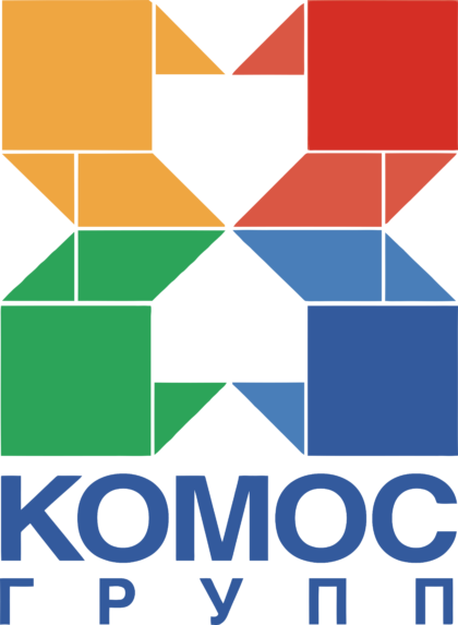 Komos Logo