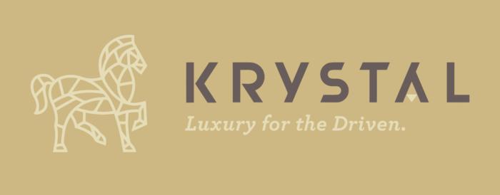 Krystal Logo horizontally