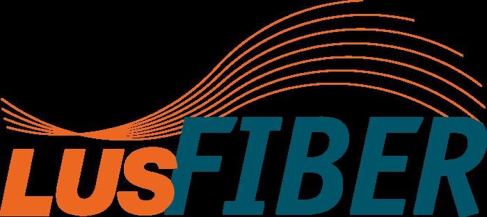 LUS Fiber Logo