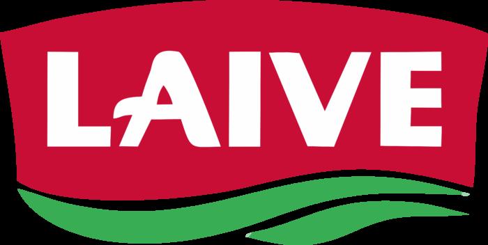 Laive Logo