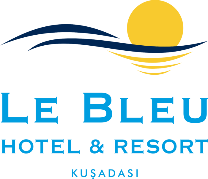 Le Bleu Hotel & Resort Logo