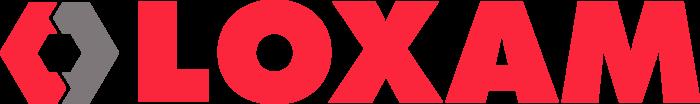 Loxam Logo