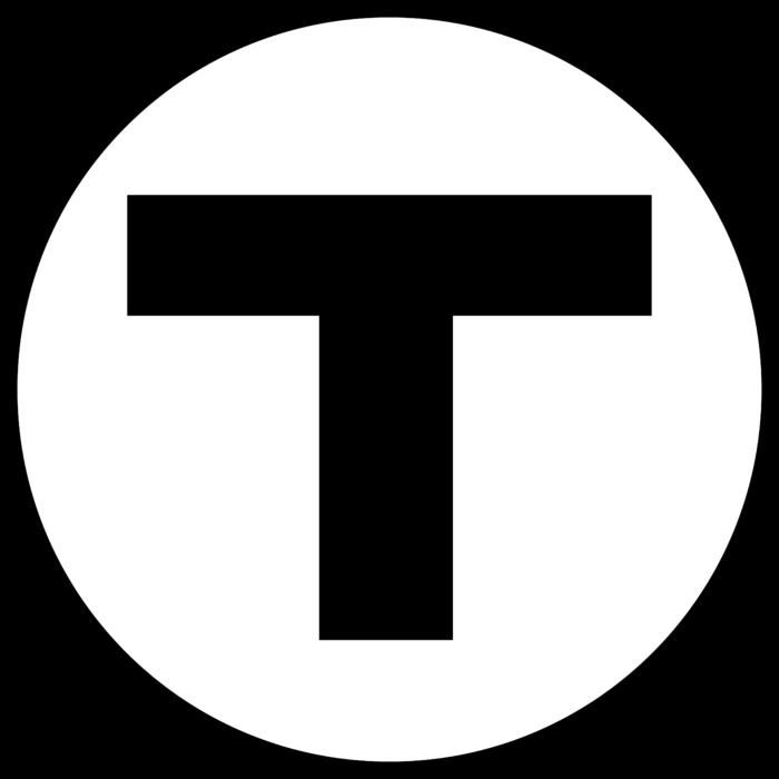 MBTA Boat Logo