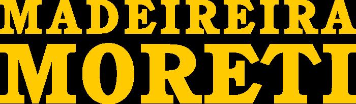 Madeireira Moretti Logo