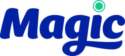 Magic TV Logo