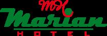 Marian Hotel Logo