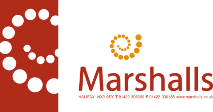 Marshalls Logo