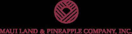 Maui Land & Pineapple Company Logo