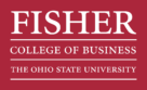 Max M. Fisher College of Business Logo text