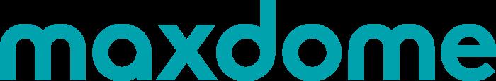 Maxdome Logo text