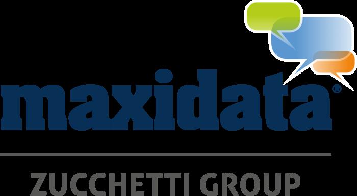 Maxidata Logo