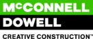 McConnell Dowell Logo