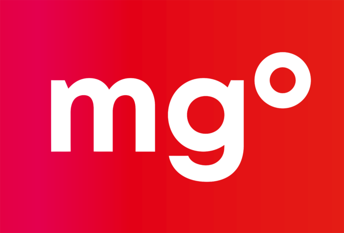 Mediengruppe Oberfranken GmbH & Co. KG Logo