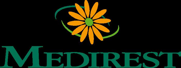 Medirest Logo old