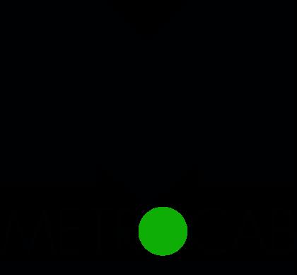 Metrocab Logo
