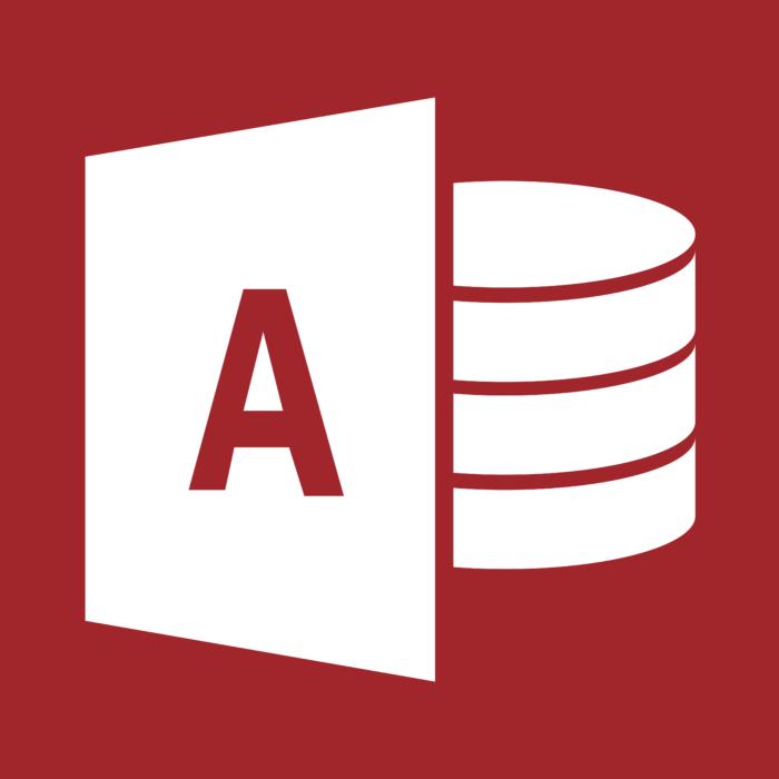 Microsoft Office Access 2013 Logo