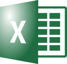 Microsoft Office Excel 2013 Logo