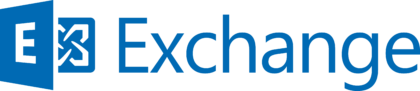 Microsoft Office Exchange 2013 Logo