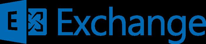 Microsoft Office Exchange 2013 Logo